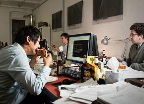 为什么员工忙,而企业效率低
