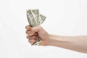 老板,让我们发展纯粹的金钱关系吧!