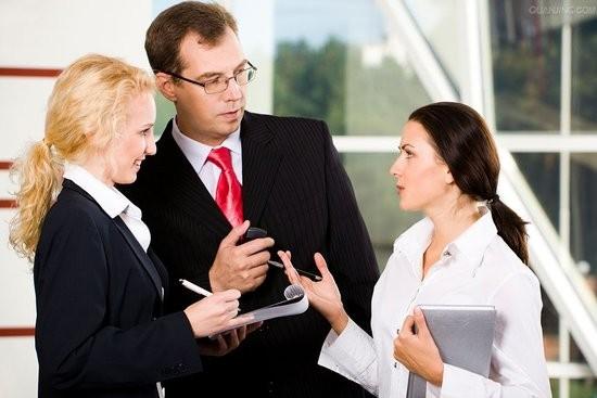 【问题】招聘专员和用人部门如何沟通?