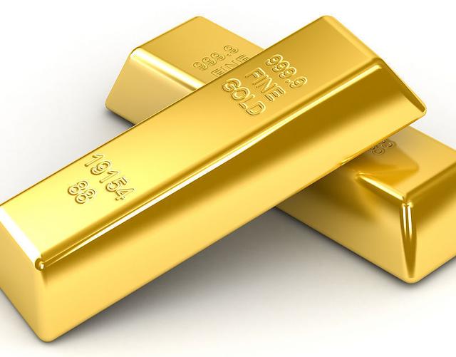 沈阳一家公司老板购入了超百万元的金条,用来发年终奖!